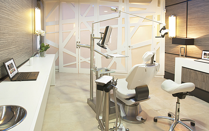 Dentistas Madrid - Clinica Dental Fernando Soria