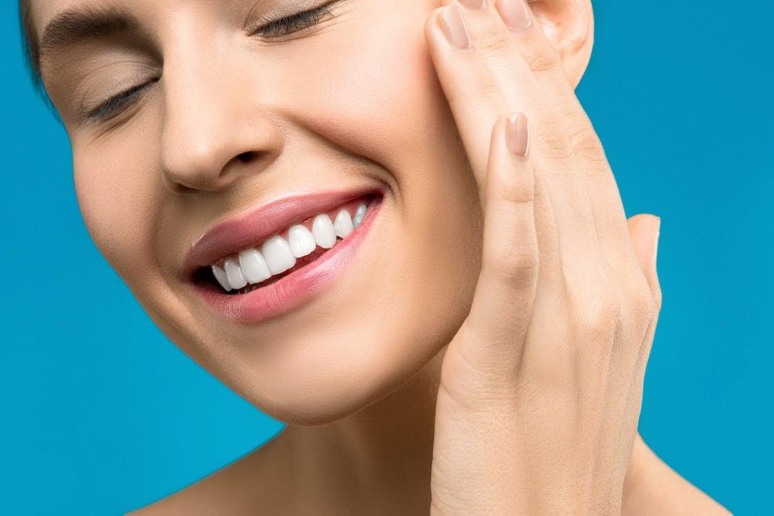 blanqueamiento dental de Madrid