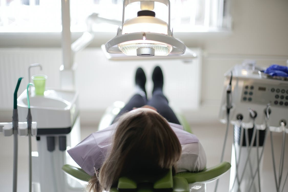 mejores dentistas de Madrid