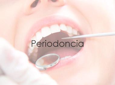 Periodoncia - Clínica dental Fernando Soria - Dentistas Madrid
