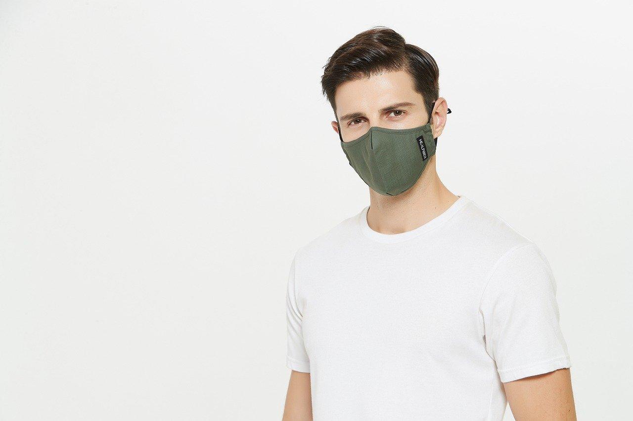 mascarilla perjudica salud bucal